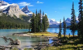 20 Lugares Que Te Maravillarán Por Su Belleza Natural