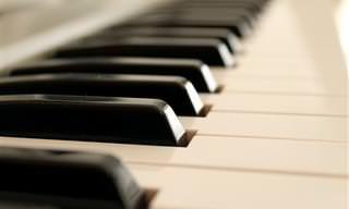 14 Famosas Piezas Musicales Escritas Para Piano