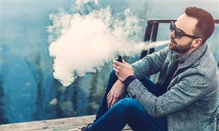 Guía Completa Para Los Usuarios Del Cigarrillo Electrónico