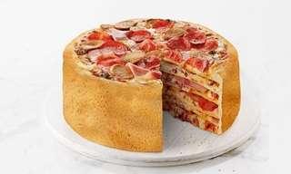 ¡Nunca Antes Viste Pizzas Como Estas!