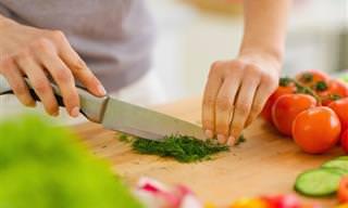Consejos Para Mantener Tu Cocina Libre De Gérmenes
