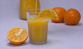 El Zumo De Naranja Envasado No Es Tan Sano Como Parece