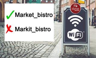 10 Formas De Protegerte Usando Una Red Wi-Fi Pública