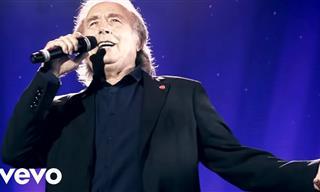 Joan Manuel Serrat Interpreta En Vivo La Melodía Cantares