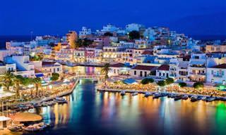 Las 10 Islas Griegas Más Bellas