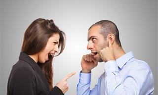 5 Pasos Para Tratar Con Personas Agresivas