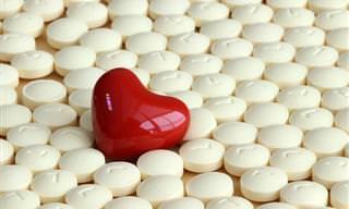 Estudio: Ibuprofeno Duplica Tu Riesgo De Ataque Al Corazón