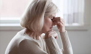 Estos Síntomas Podrían Indicar La Presencia De Un Tumor Cerebral