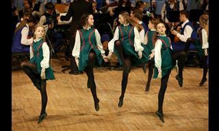 Interpretación De Música y Danza Tradicional Irlandesa