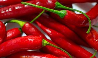 6 Saludables Propiedades De La Pimienta De Cayena