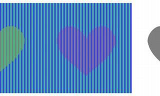 18 Ilusiones Ópticas Sin Movimiento