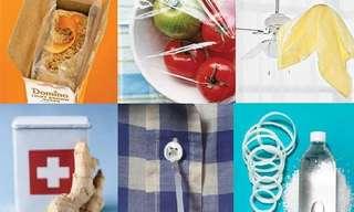 15 Tips Útiles y Fáciles Para Hacer En Casa