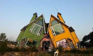 16 Diseños De Edificios Más Impresionantes