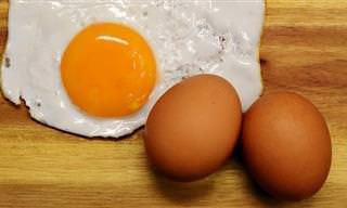 7 Motivos Por Los Que Deberías Desayunar Huevos Cada Día