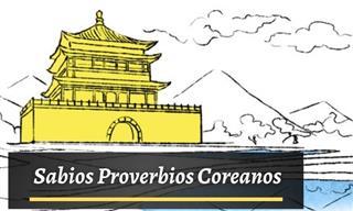 Perlas De La Sabiduría Coreana En 12 De Sus Mejores Proverbios