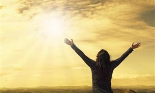 8 Oraciones Cortas Para Encontrar La Paz