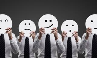 Quizz: ¿Cuál Es La Fuente De Tus Emociones?