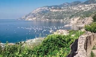 Déjate Deslumbrar Por La Belleza Del Mediterráneo
