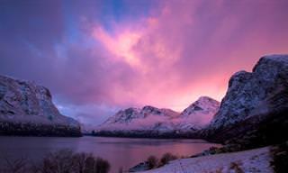 16 Impresionantes Fotos De Noruega