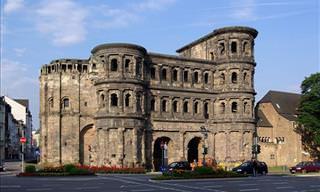 Visita Las 10 Ciudades Más Antiguas Del Mundo