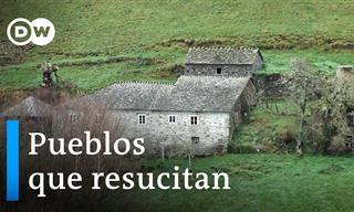 Pueblos Vuelven a La Vida En España Tras El Coronavirus