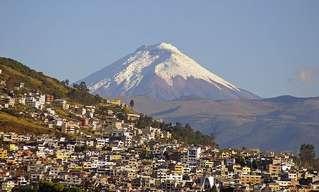 ¡Deslumbrantes Razones Para Visitar Ecuador!