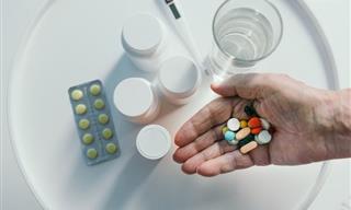 Guía Completa Sobre El Uso De Medicamentos y Sus Efectos Secundarios