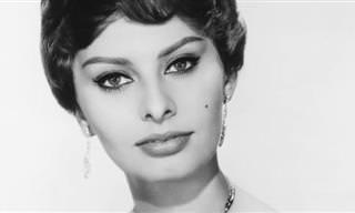 ¡Nunca Olvidaremos De Estas 50 Hermosas Caras Del Cine!