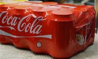 17 Prácticos Remedios Con Coca-Cola