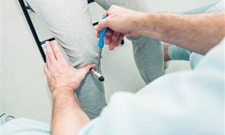 14 Padecimientos Que Pueden Causar Debilidad Muscular