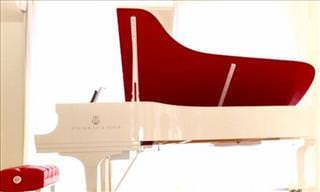 Te Presentamos Los 10 Pianos Más Costosos De La Historia