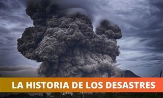 Test: La Historia De Los Desastres