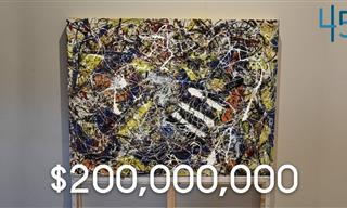 Estas Son Las 10 Obras De Arte Más Costosas Del Mundo