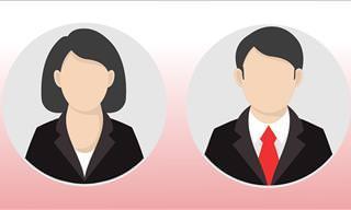 ¿Cuál Es La Diferencia Entre Hombres y Mujeres?
