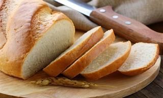Una Receta De Pan Que Solo Te Llevará Un Minuto