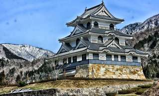 ¡Los Mejores Lugares Para Visitar En Japón!