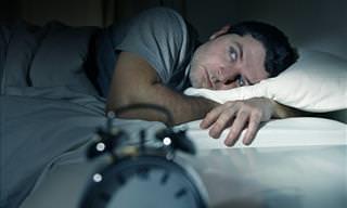 Las Principales Razones Por Las Que Sin Desearlo Te Despiertas Temprano