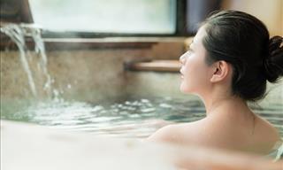 Tomar Un Baño Diario Puede Traer Beneficios Cardiovasculares