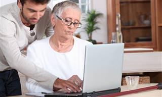 ¿Qué Es El Lenguaje Para Viejos? Falta De Respeto Aceptada