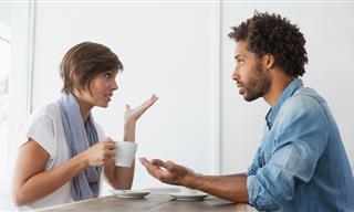 8 Errores Que Destrozan Una Conversación