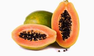Sorprendentes Beneficios De La Papaya
