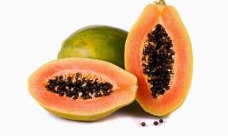 Sorprendentes Beneficios De La Papaya