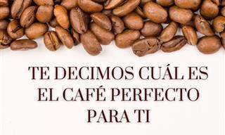 Test: ¿Qué Tipo De Café Deberías Beber?