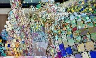 ¡Déjate Encantar Por Este Maravilloso Arte!