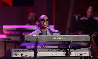 Los Mejores Éxitos De Stevie Wonder