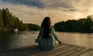 5 Métodos De Atención Plena Que Mejorarán Tu Bienestar