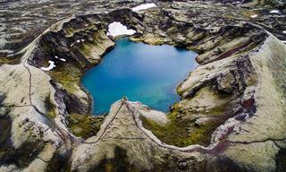 La Belleza De Islandia Es Insuperable