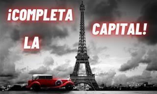 Completa La Capital