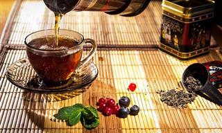8 Recetas De Saludables Bebidas que Alargan La Vida