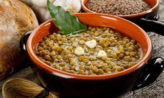 ¿Sabías Que Algunos Alimentos Combinados Previenen Cáncer?